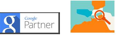 Google Partner Agentur Logo